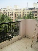 10J6U00500: Balcony 1