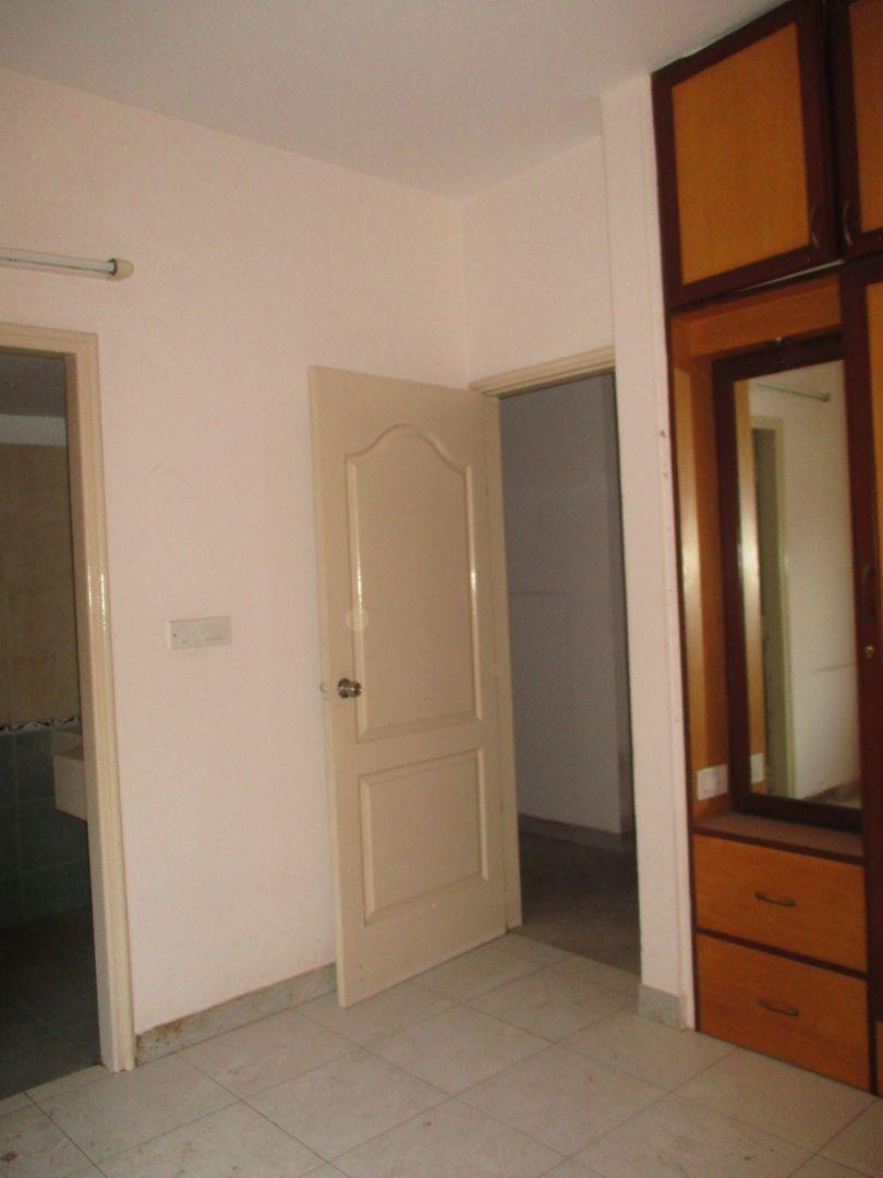 302: Bedroom 1