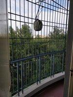 13OAU00107: Balcony 2