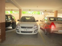 11A8U00061: parking