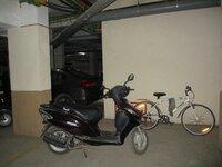 15J7U00145: parkings 1