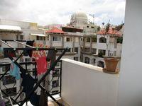 RFB911: Balcony 1