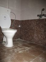 4th-1A: Bathroom
