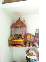 11S9U00329: Pooja Room 1