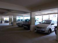 13M3U00034: parking 1