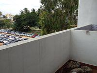 201: Balcony 2