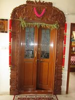 13J6U00503: Pooja Room 1