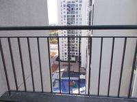 12NBU00263: Balcony 2