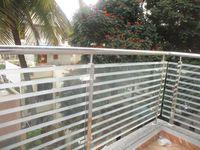 11NBU00123: Balcony 1