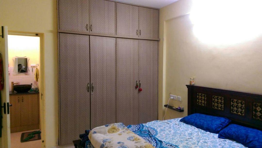 GC: Bedroom 1