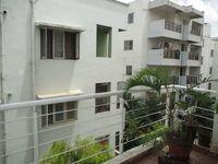 10J6U00606: Balcony 1