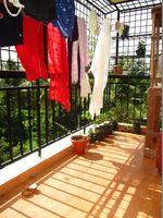 10A8U00146: Balcony 1