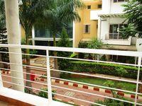 10J6U00536: Balcony 2