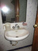 10A8U00424: Bathroom 2