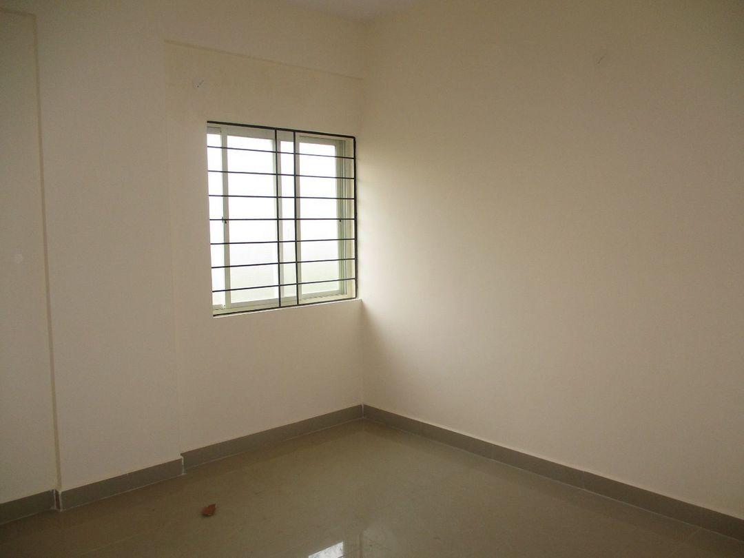 203: Bedroom 1