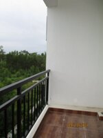 15OAU00154: Balcony 1