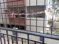 13J1U00238: Balcony 3