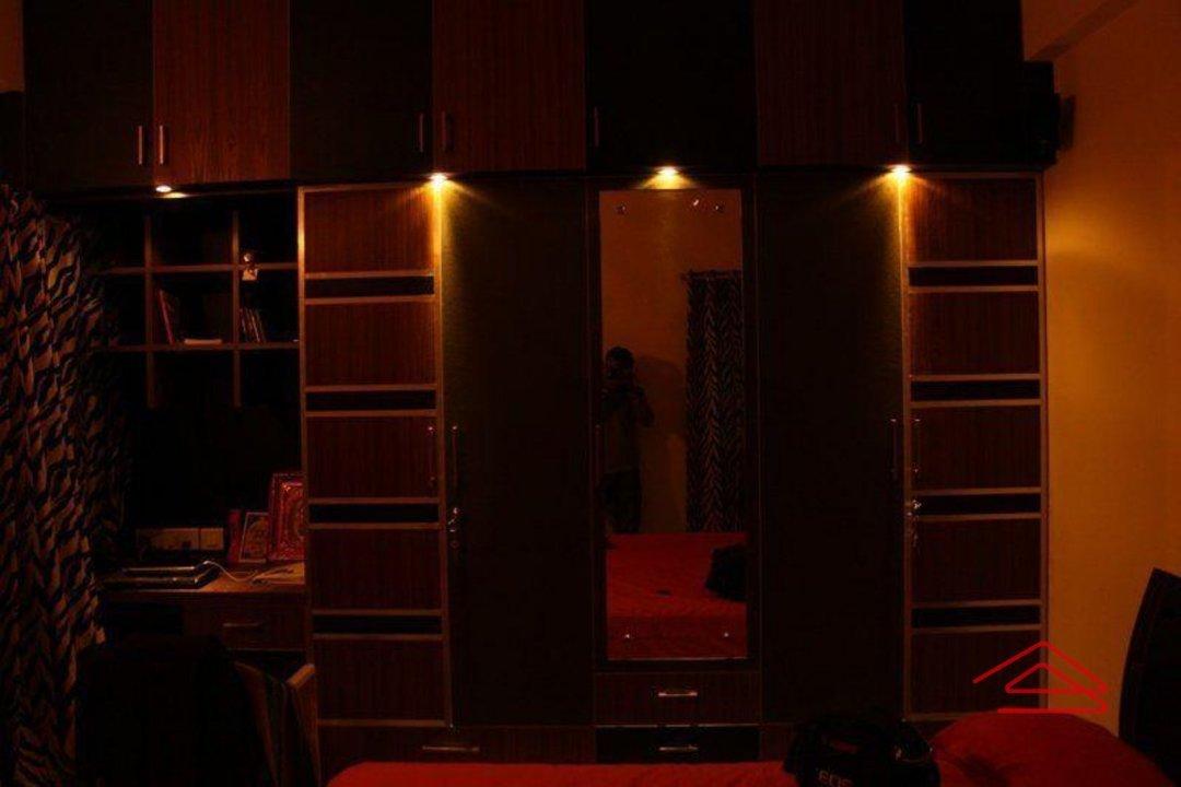 13NBU00040: Bedroom 1