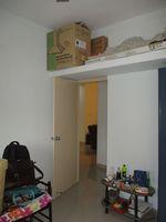 10M3U00558: Bedroom three