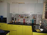 Block 1-G-8: Kitchen