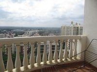 10J7U00220: Balcony 1