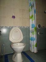 C307: Bathroom 3