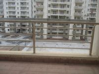 B401: Balcony 1
