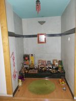 12J7U00337: Pooja Room 1