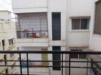 13OAU00101: Balcony 1
