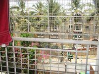 13A4U00080: Balcony 1