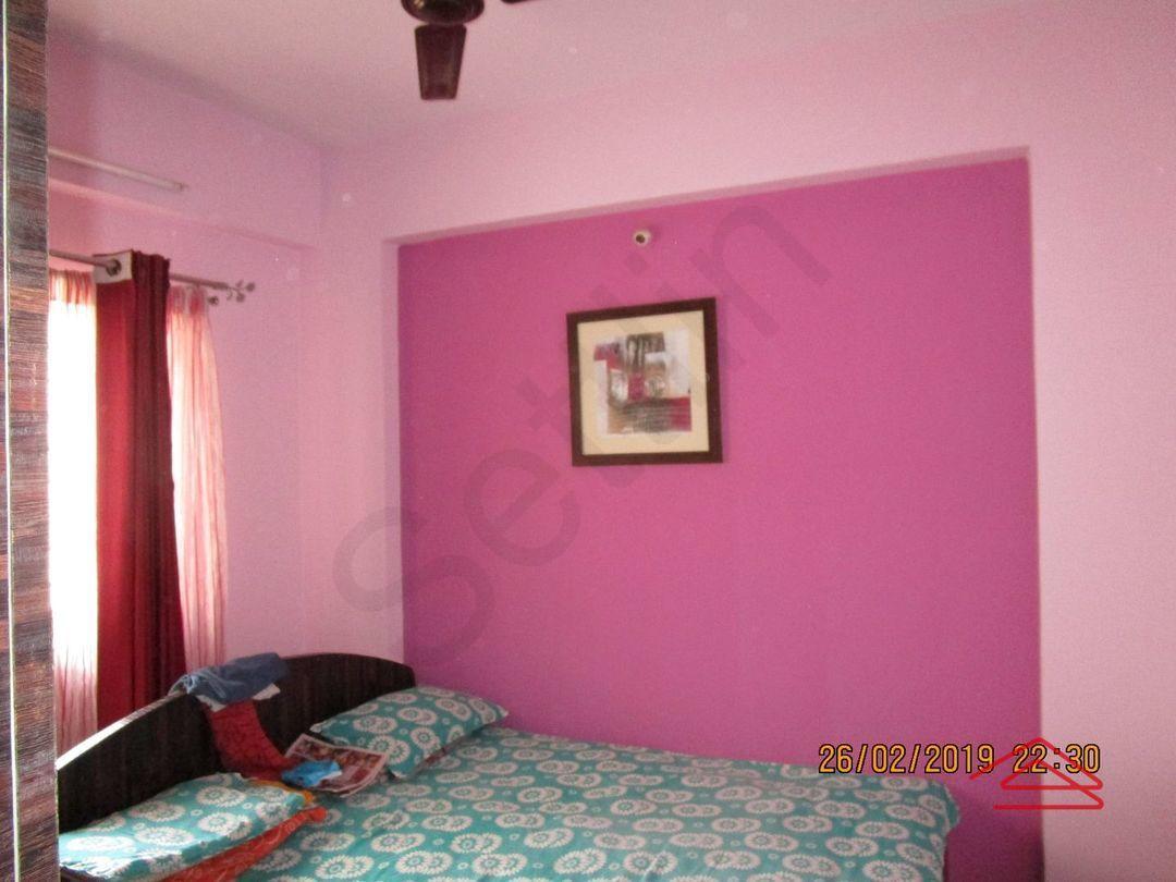 13F2U00440: Bedroom 1