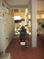14F2U00401: parkings 1