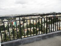 15S9U00801: Balcony 2