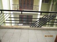 15OAU00188: Balcony 1