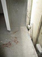14OAU00107: Balcony 1