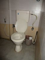 10J7U00202: Bathroom 1