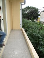 15OAU00102: Balcony 1
