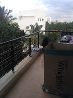 10J6U00148: Balcony 1