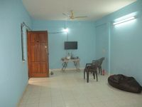 11NBU00383: Hall 1