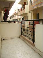 121: Balcony 1