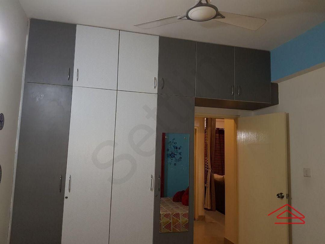 12J7U00294: Bedroom 1