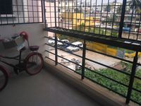 11OAU00309: Balcony 1