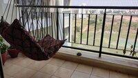 15J1U00536: Balcony 1