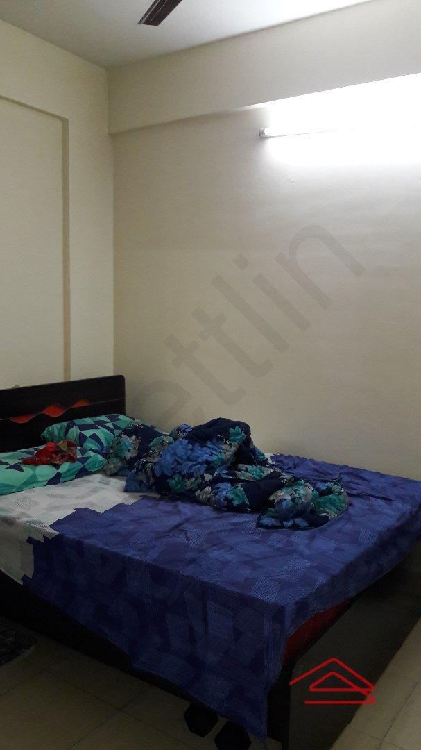 13NBU00196: Bedroom 1