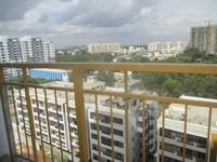 11A8U00125: Balcony 1