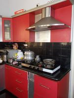 13M3U00124: Kitchen 1