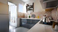 12OAU00022: Kitchen 1