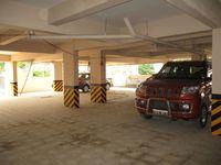 10J6U00389: parking 1