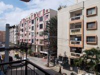 12NBU00153: Balcony 2