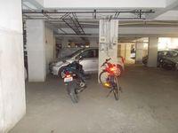 13F2U00418: parking 1